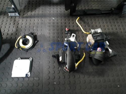 kit airbag completo jac j3 - sport car