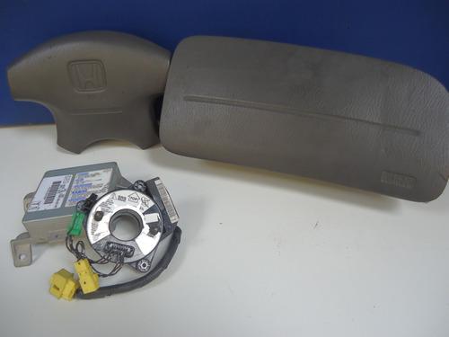 kit airbag honda accord 98/02