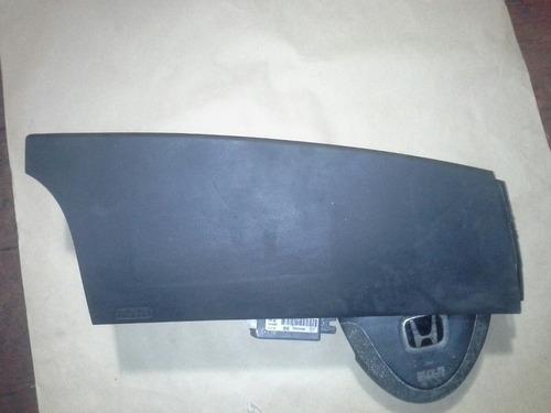 kit airbag honda fit com bolsa carona