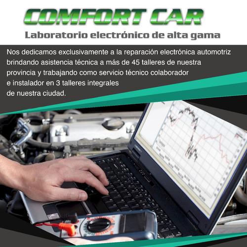 kit airbag  instalado  chevrolet onix prisma sonic spin joy