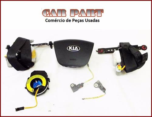 kit airbag kia sorento 2015 4cc