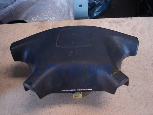kit airbag mitsubishi pajero io tr4 - sport car