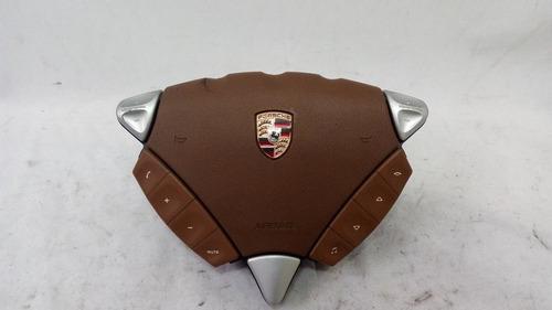 kit airbag porsche cayenne 2007/2008
