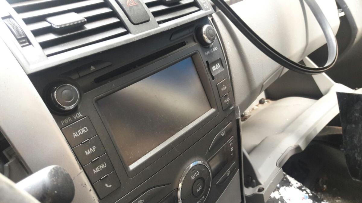 Kit Airbag Toyota Corolla 2 0 2011 2012 2013 2014