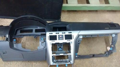kit airbag vectra sedan 2011