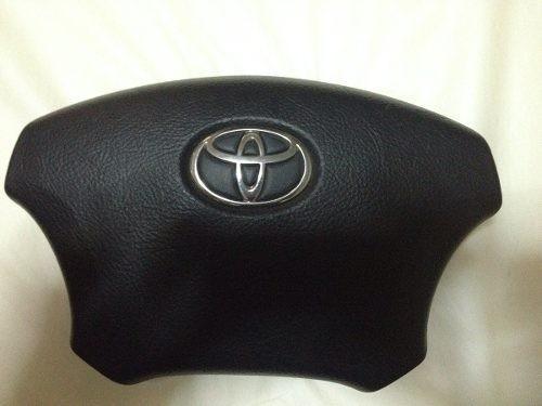 kit airbag vehiculos toyota