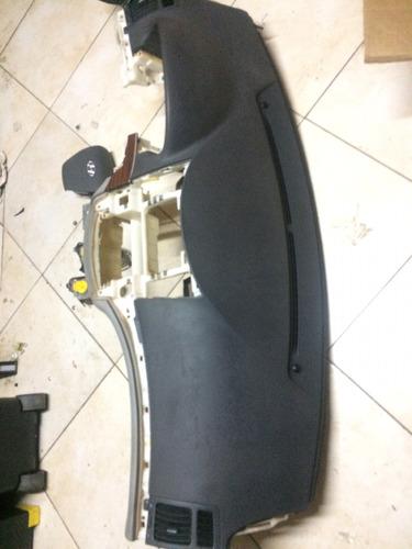 kit airbag vera cruz 2010