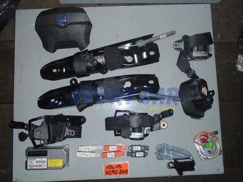 kit airbag volvo xc90 2010 - sport car