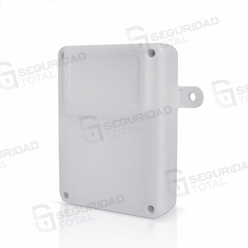 kit alarma barrial vecinal sirena control remoto panico