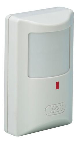 kit alarma domiciliaria casa completa x28 mpxh 4 zonas