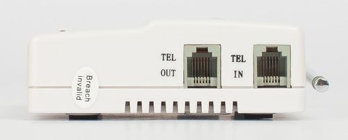 kit alarma domiciliaria inalambrica casa tc-ariza linea fija