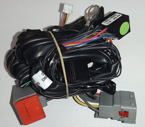 kit alarma original