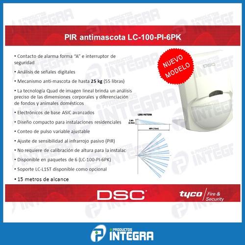kit alarma sensor