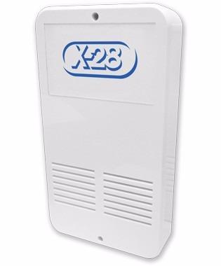 kit alarma x-28 domiciliaria residencias comercio industria