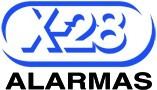 kit alarma x-28 full casa discador celular sms domiciliari