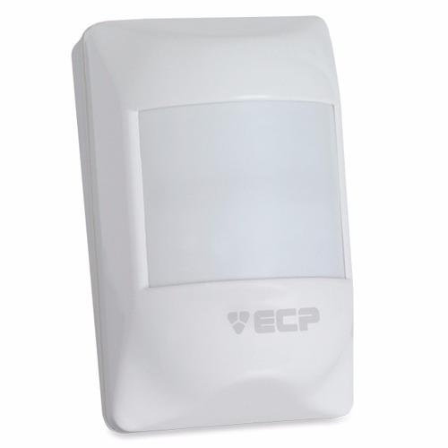 kit alarme residencial e comercial sem fio ecp iso 9001