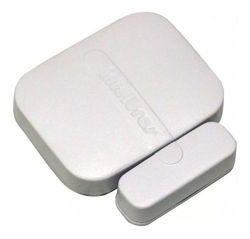 kit alarme residencial intelbras com sensores e controles