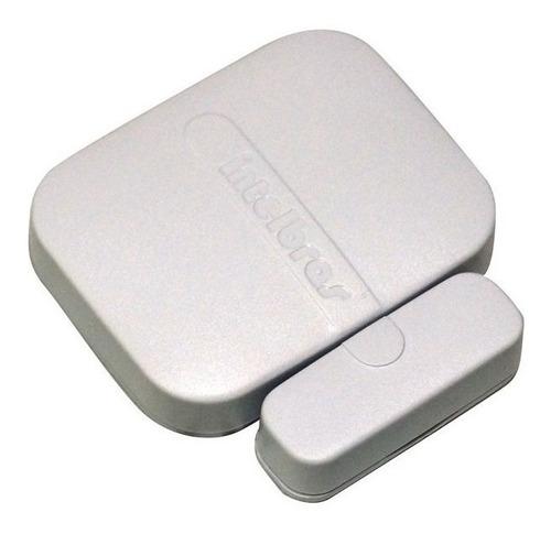 kit alarme residencial intelbras sem fio com sensores