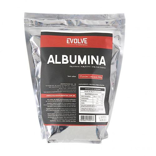 kit albumina 500g + maltodextrina 1kg + creatina 250g