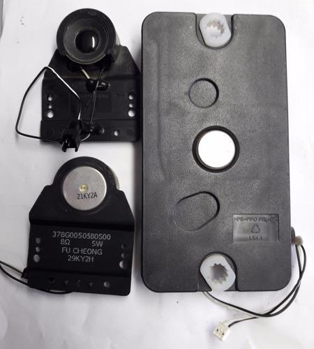 kit alto falante tv philips - 32pfl4017g/78 - usados.