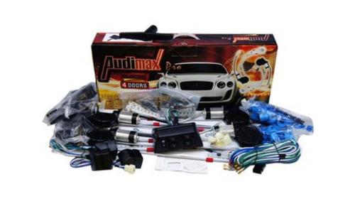 kit alzacristales de 4 puertas  para auto audimax winners