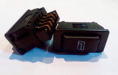 kit alzavidrio eléctrico 2 puertas
