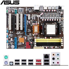 Asus M4A78 Driver Download