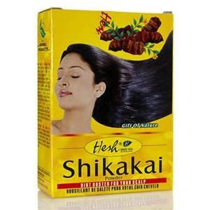 shikakai funciona