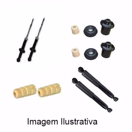 kit amortecedor + batente vectra diant + tras 97 98 99 a 05