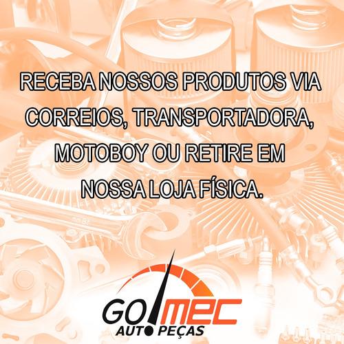 kit amortecedor dianteiro, megane sedan 2009