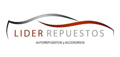 kit amortiguador vastago corto peugeot 307 2000/... trasero