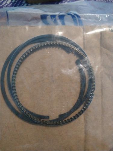 kit anéis para motor vertical 6.5/6.7hp toyama