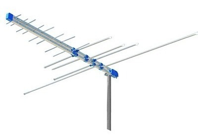 kit antena cabo