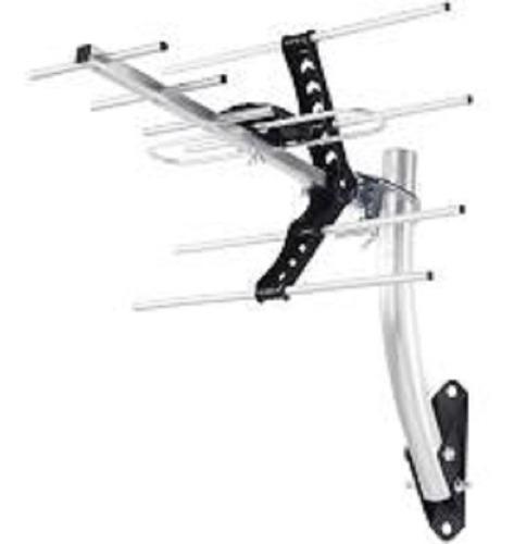 kit antena intelbras modelo ae 5010. externa de tv uhf