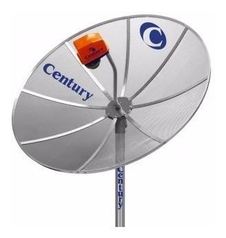kit antena parabólica cabo