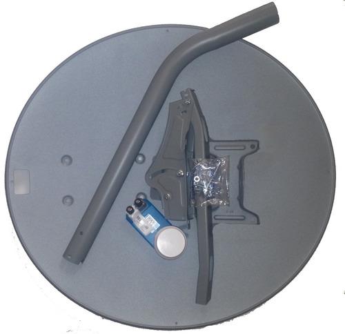 kit antena satelital direc-tv  nueva