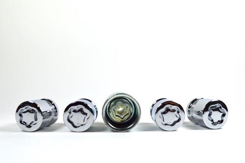 kit antifurto de rodas mcgard p/ gm omega a partir de 2011