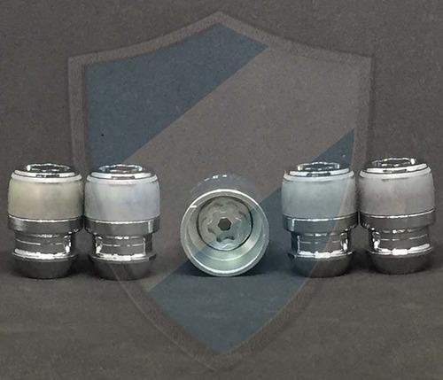 kit antifurto mcgard ultra high 24195sl - hyundai / kia