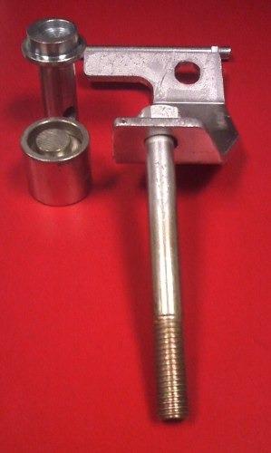 kit antirobo rueda de auxilio hescher renault oroch