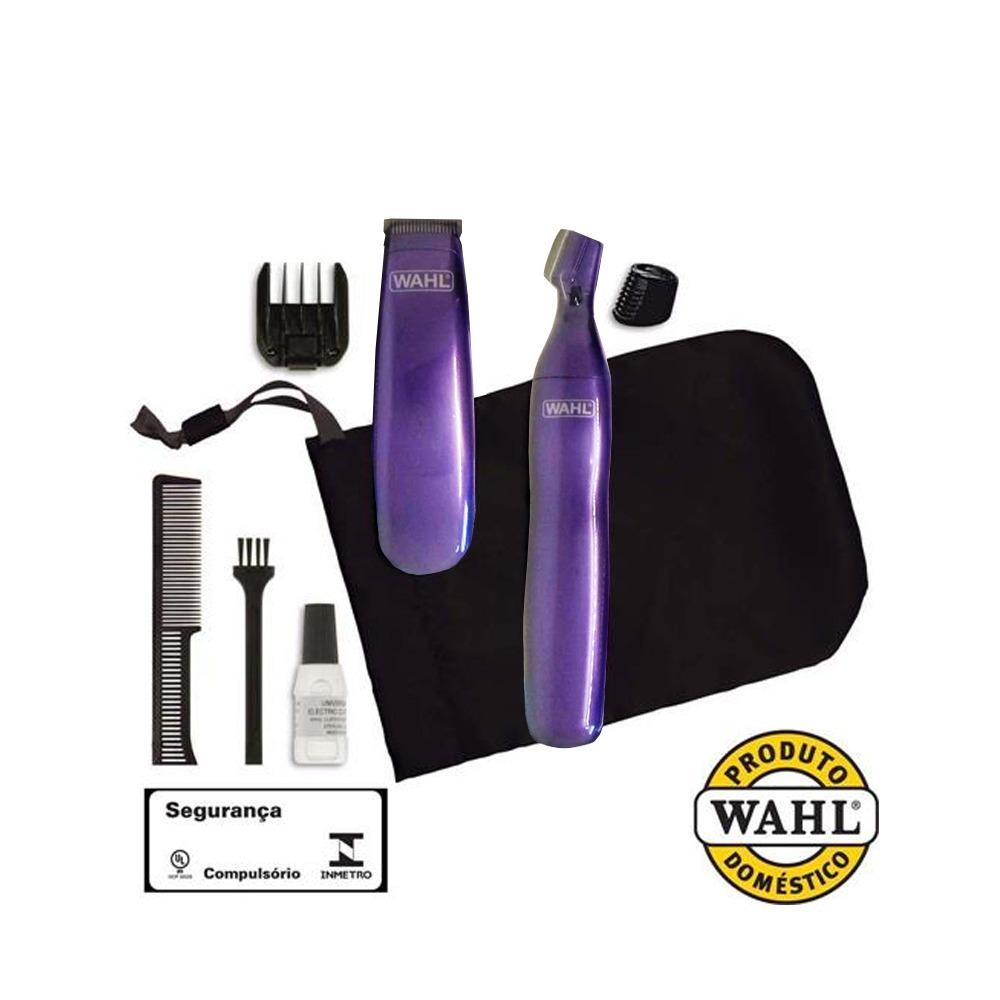 2950f41c8 kit aparador de pelos wahl delicate definitions total body. Carregando zoom.