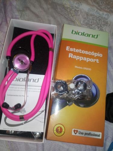 kit aparelhos de enfermagem