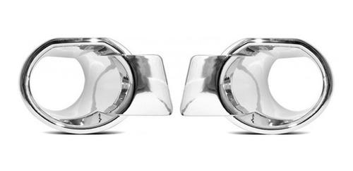 kit aplique cromado ranger 2013 até 2015