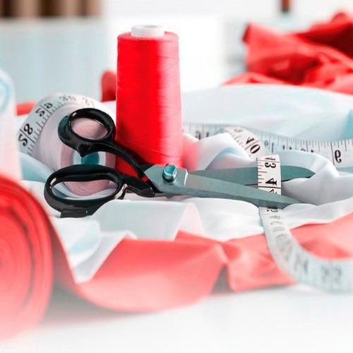kit aprende corte costura patrones colección confección