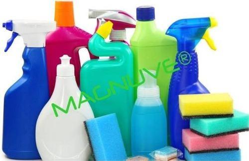 kit aprende elaborar formulas químicas genéricos limpieza
