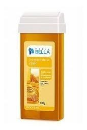 kit aquecedor depilador elétrico depilação cera quente mel