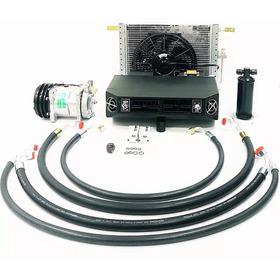 Kit Ar Condicionado Automotivo 1 Ano Garantia E 20.000 Btu