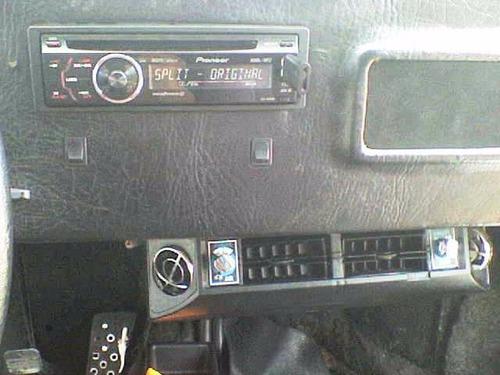 kit ar condicionado fusca, jeep willys, rural, puma, gurgel