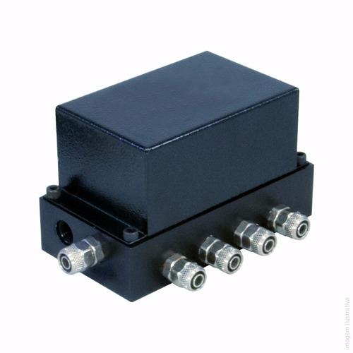 kit ar gerenciador 10mm i-system nasa - fiat uno antigo 2001