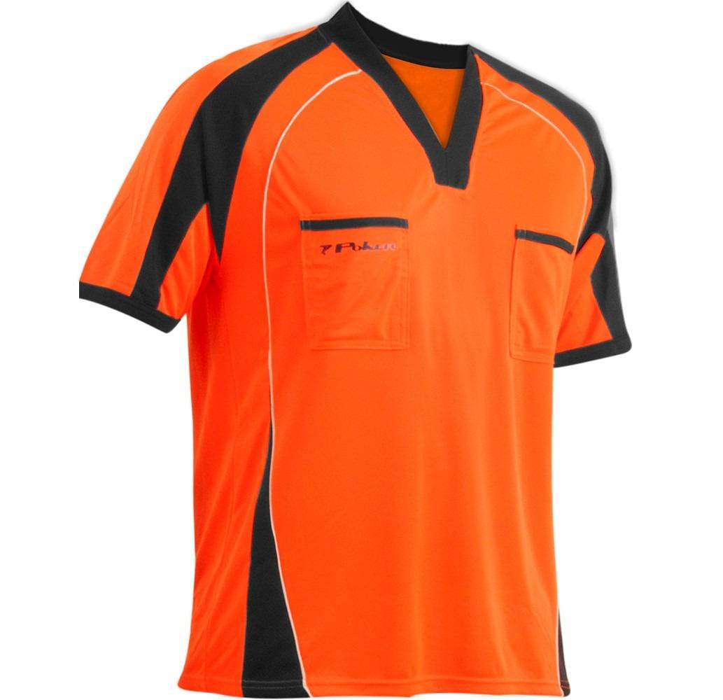 Kit Arbitro Poker 3 Camisas + 1 Bermuda + 1 Meião - R  229 77d074857132e