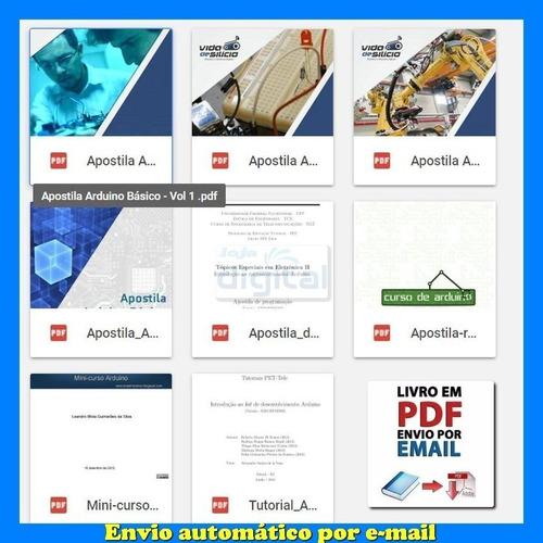 Arduino portugues ebook